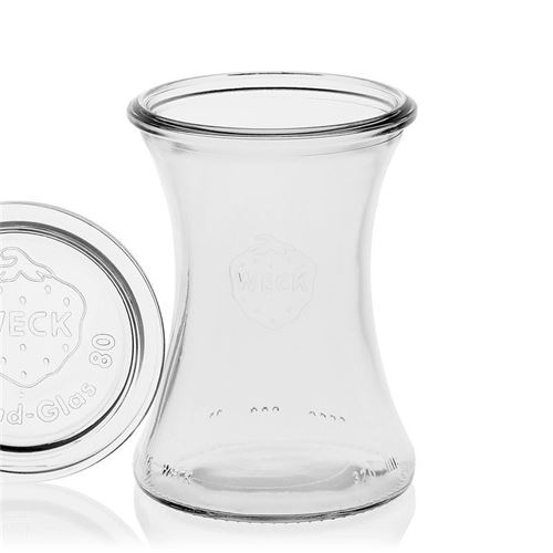 370ml WECK delicatesseglas