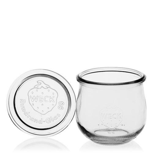 370ml WECK tulpglas