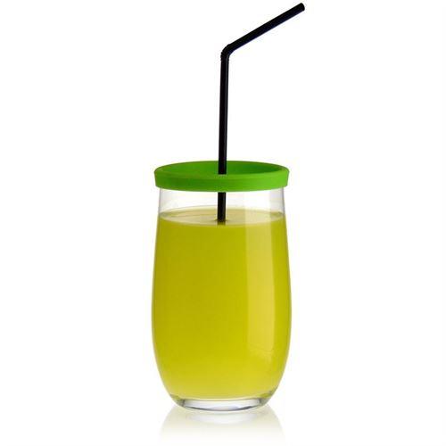 """380ml verre à boire """"Play of Colours"""" vert"""