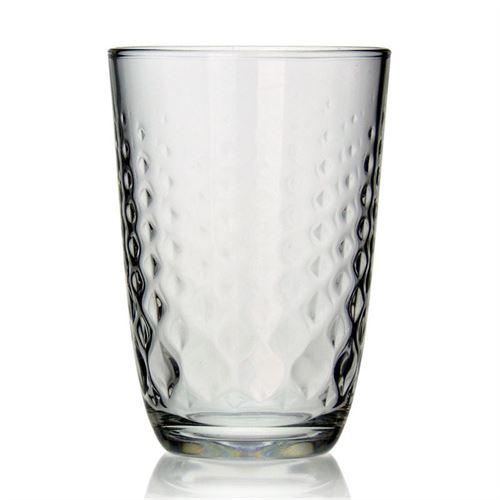 """395ml verre longdrink """"Maria"""""""