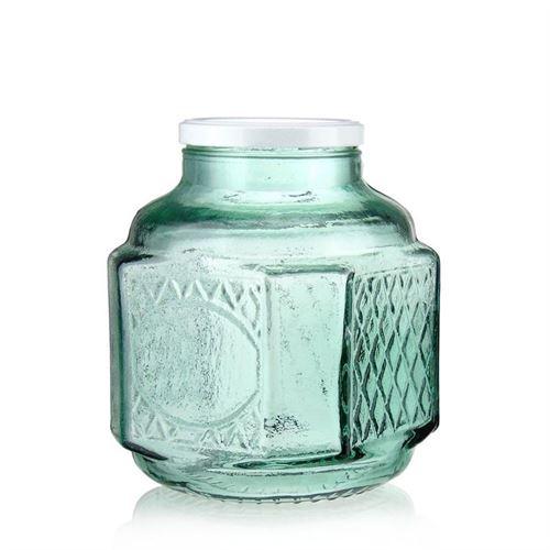 """3l voorraad glazen pot """"Ultimo"""""""