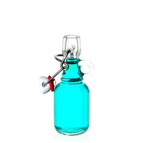 """40ml Bügelverschlussflasche """"Santos"""""""