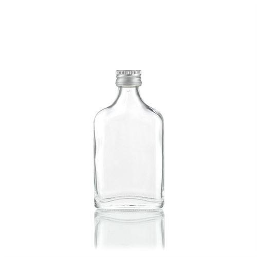 "40ml pocket fles ""Daniel"""