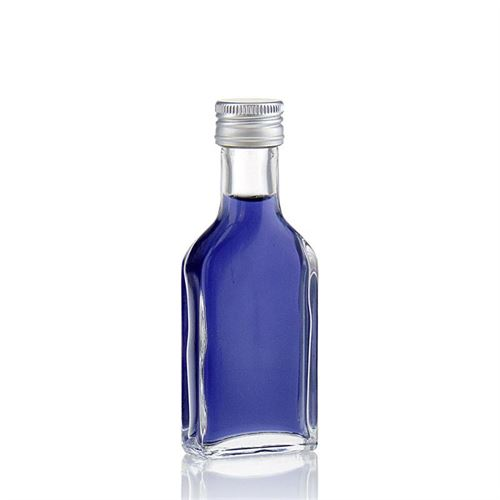 """40ml Bottiglia con tappo a vite """"Tasty"""""""