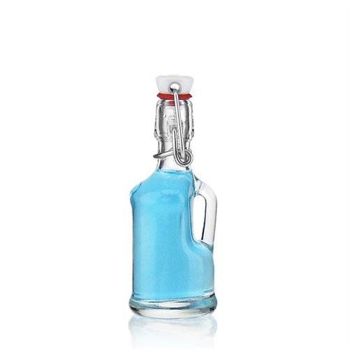 """40ml Bottiglia con chiusura meccanica """"Classica"""""""