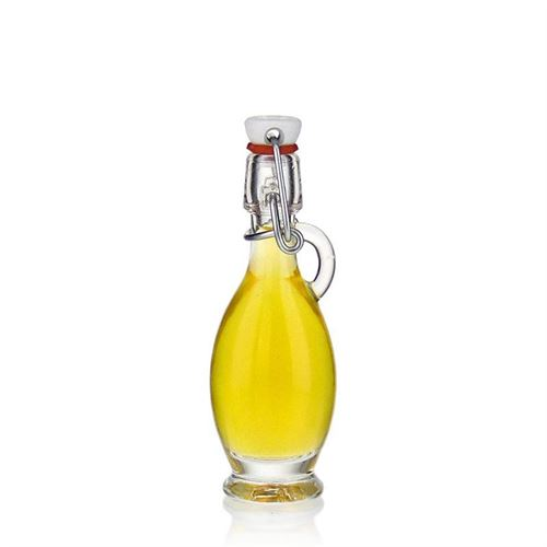 """40ml Bottiglia con chiusura meccanica """"Egizia"""""""