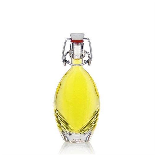 """40ml beugelsluiting fles """"Florence"""""""
