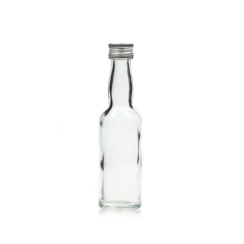 """40ml buteleczka z dluga szyjka """"Proba"""""""
