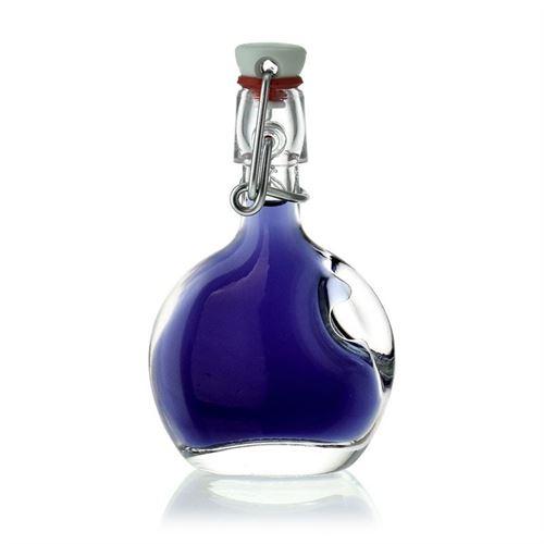 "40ml flaske med patentlåg ""Lukas"""