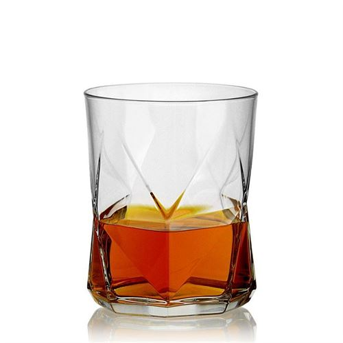 "410ml bicchiere per whiskey ""Relax"""