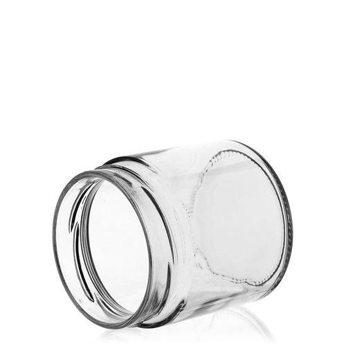 "420ml rundes Designerglas ""Summertime"""