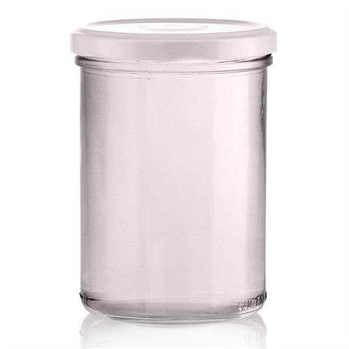 440ml Sturzglas mit Twist Off 82