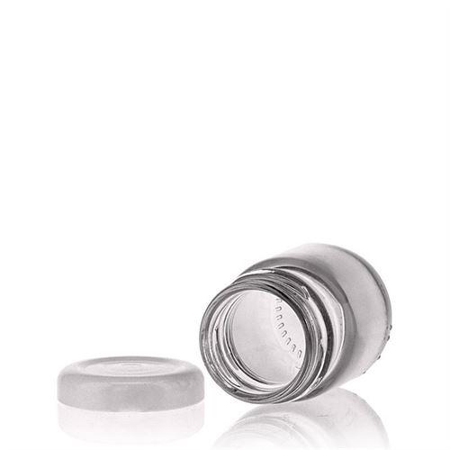 45ml ronde pot met Twist Off 38