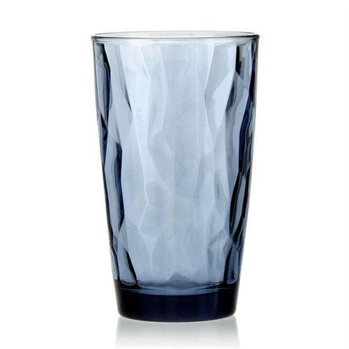 "470ml verre à boire ""Ocean Blue"""