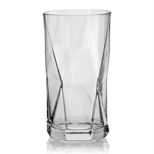 "480ml longdrink glas ""Relax"""