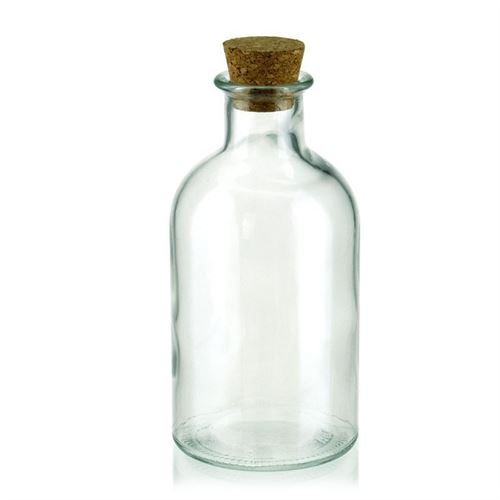 "500ml Apothekerflasche ""Italia"""