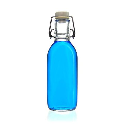 """500ml Bottiglia con chiusura meccanica """"Tutti"""""""