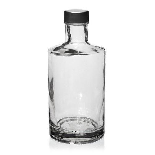 """500ml Bottiglia con tappo a vite """"Caroline"""" GPI"""