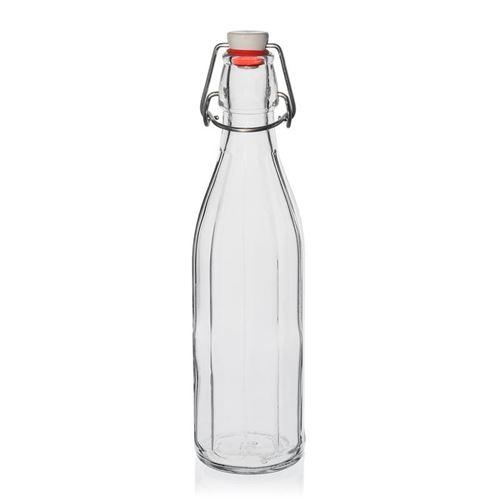 """500ml Bügelverschlussflasche """"Bravo"""""""