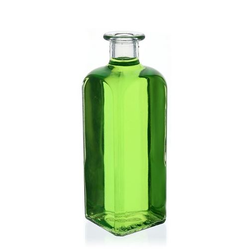 """500ml Klarglasflasche """"Sandy"""""""