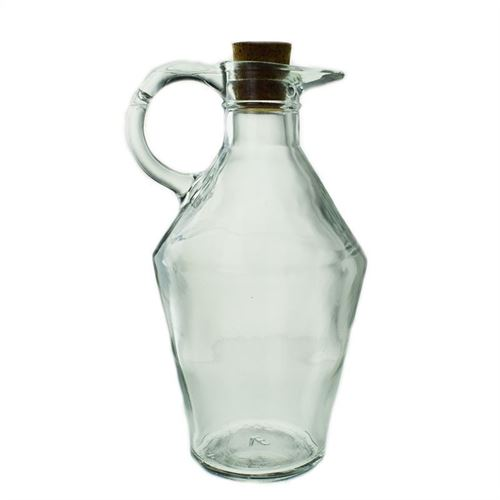 "500ml Glasflasche ""Bellino"""