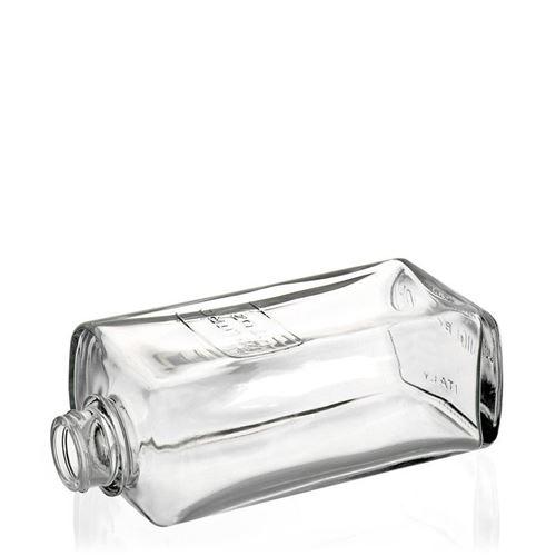 "500ml Klarglasflasche ""Optima Lattina"""