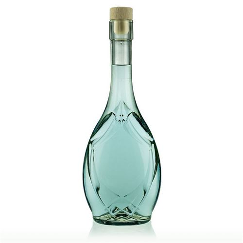 "500ml Bottiglia di vetro ""Saragossa"""