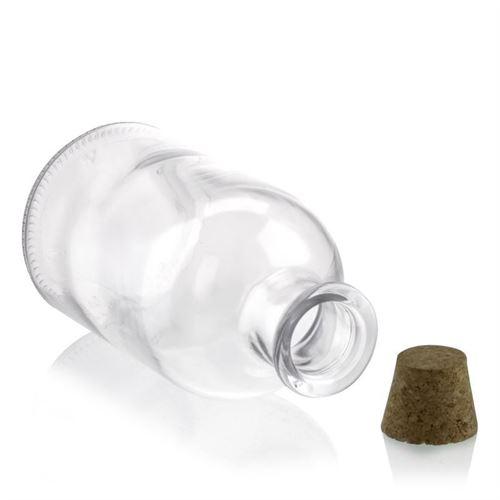 """500ml bouteille apothicaire """"Italia"""""""