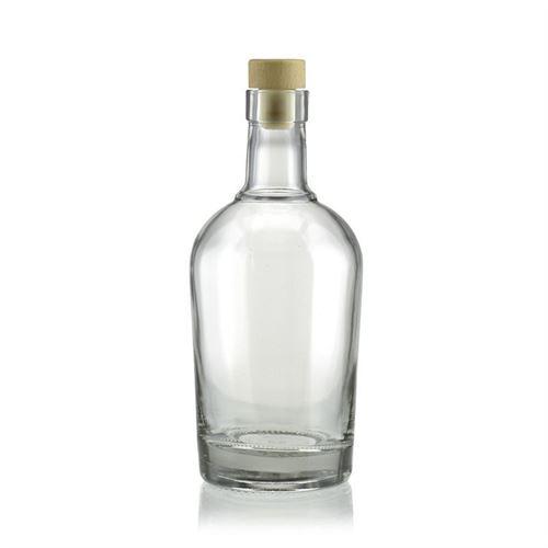 "500ml designerflaske ""Amarillo"""