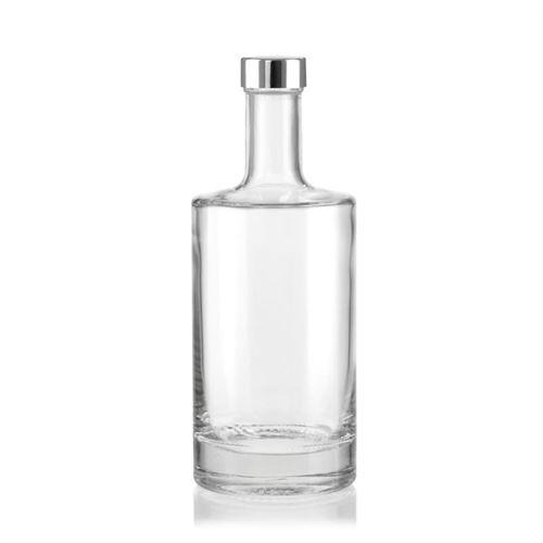 """500ml Klarglasflasche """"Homeland"""" mit GPI-Verschluss"""