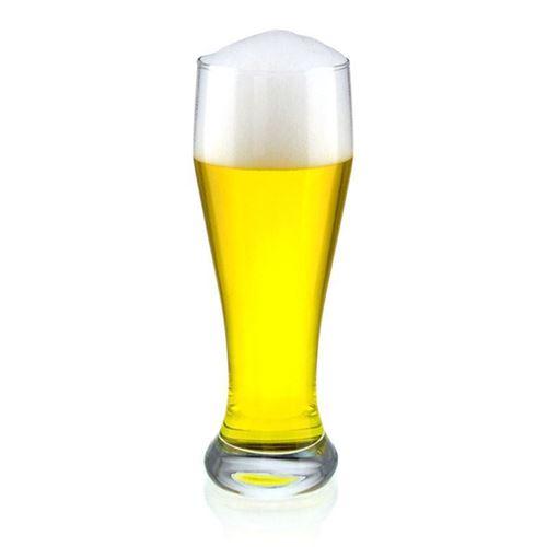 500ml verre à bière de blé PRINCE SEPPL (RASTAL)