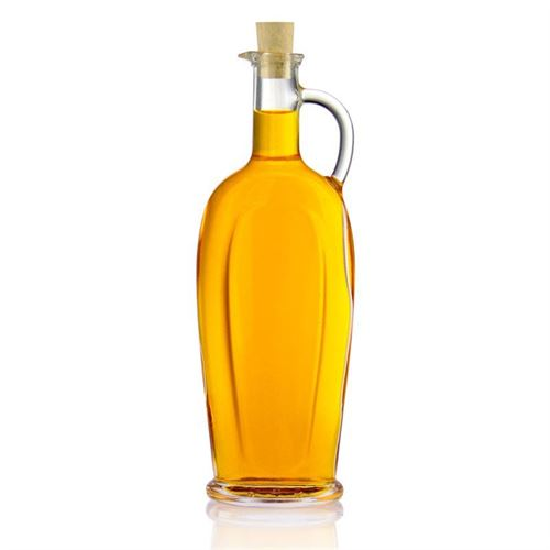 """500ml Bottiglia Olio-Aceto """"Eleganza"""""""