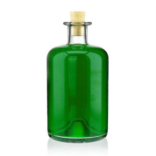 500ml Bottiglia farmaceutica