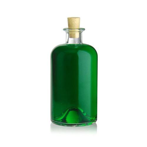 """500ml Bottiglia farmaceutica """"Dottore"""""""