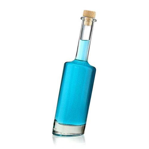 """500ml Bottiglia in vetro chiaro """"Bounty"""""""