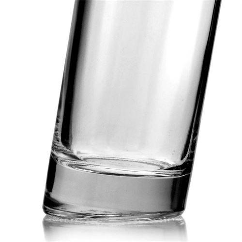 "500ml Klarglasflasche ""Bounty"""