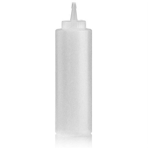 """500ml LDPE-fles """"Nature"""" met sproeituit"""