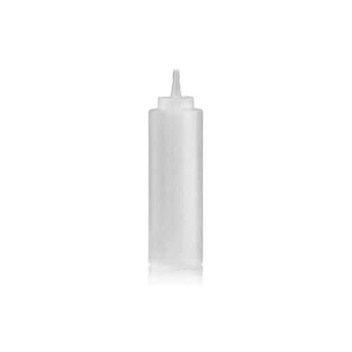 "500ml LDPE-flaske ""Nature"", med sprøjtetud"