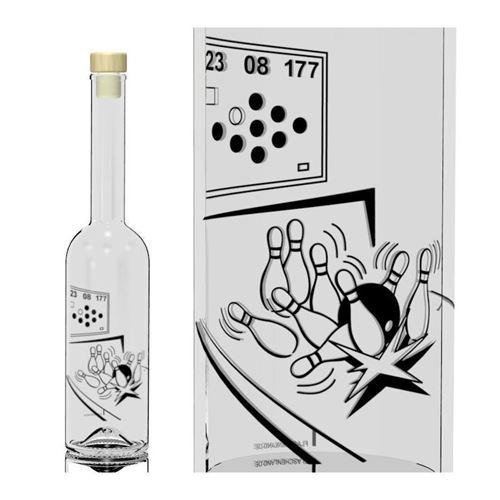 500ml keglerflasche. Black Bedroom Furniture Sets. Home Design Ideas