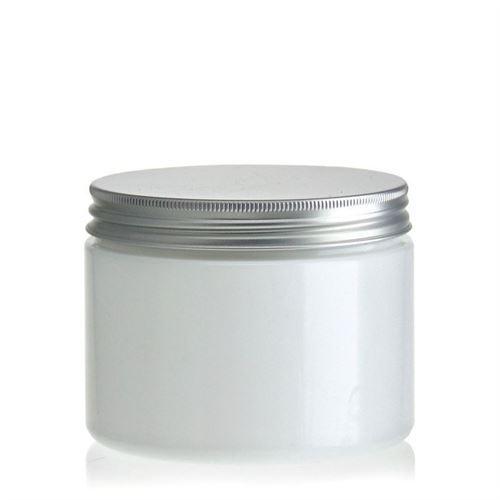 """500ml PET-dåse """"Alaska"""", aluminium"""