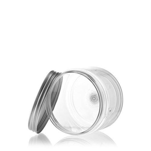 """500ml PET-dåse """"Canada"""", aluminium"""