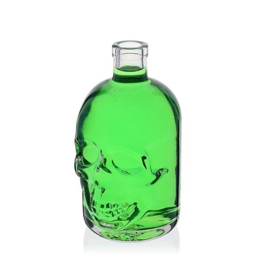 500ml Piratenflasche