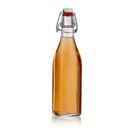 """500ml botella con cierre de brida """"Jumper"""""""