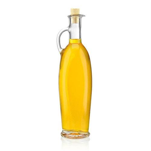 """500ml bouteille en verre """"Simona"""""""