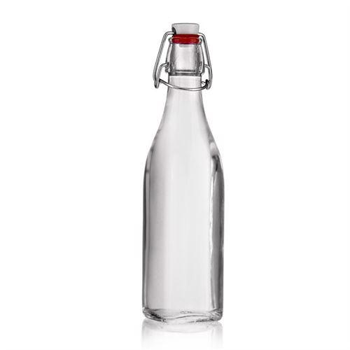 """500ml bouteille fermeture mécanique """"Jumper"""""""