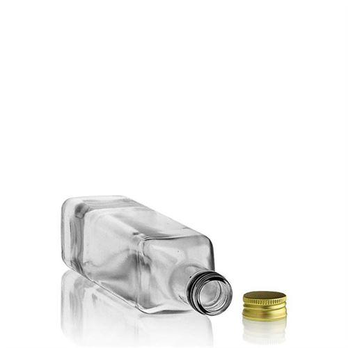 "500ml bouteille verre clair ""Marasca"""