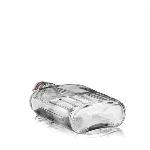 "500ml flaske med patentlåg ""Filippo"""
