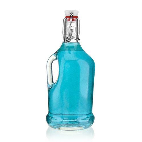 "500ml Bügelverschlussflasche ""Classica"""