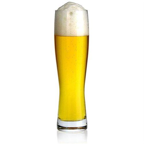 "500ml bicchiere per birra lungo ""Monaco"" (Rastal)"