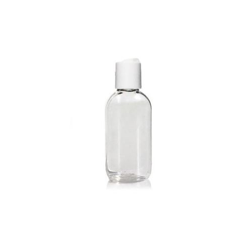 "50ml Bottiglia PET ""Iris"" Disc top"